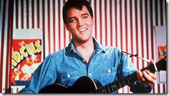 ELVIS ROUSTABOUT