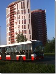 foto bus dpp