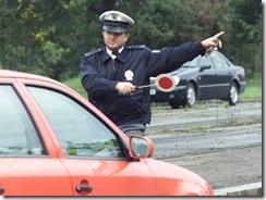 policie body